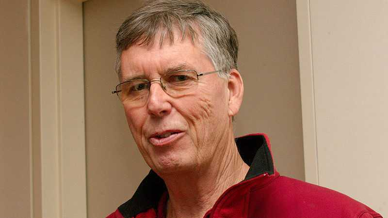 Turing Award für Datenbank-Guru Stonebraker