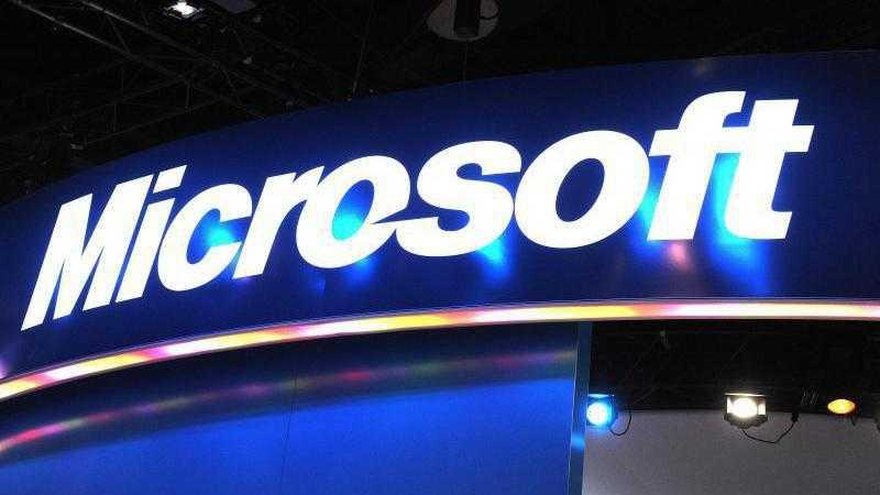 40 Jahre Microsoft: Ein Blick zurück auf dem Weg nach vorn