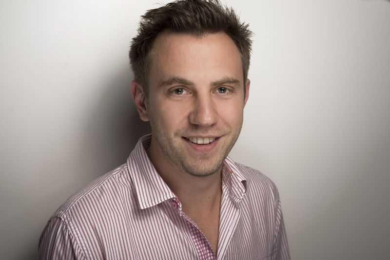 Ben Uretzky, Mitgründer und CEO von DigitalOcean