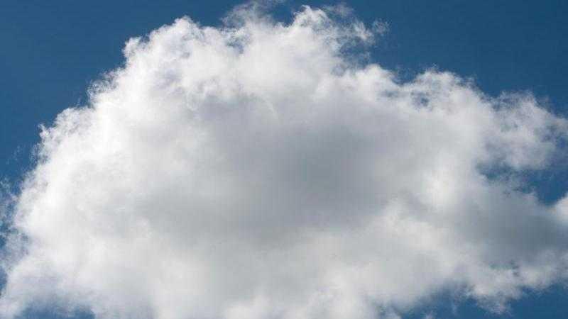 Wolke - Cloud