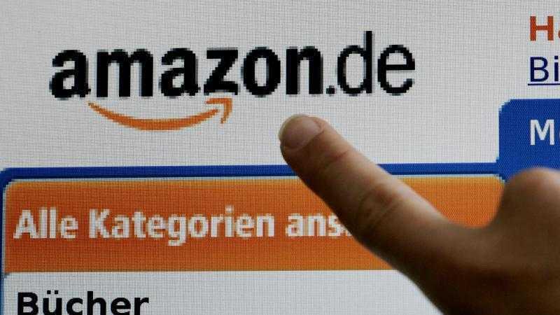 20 Jahre Amazon