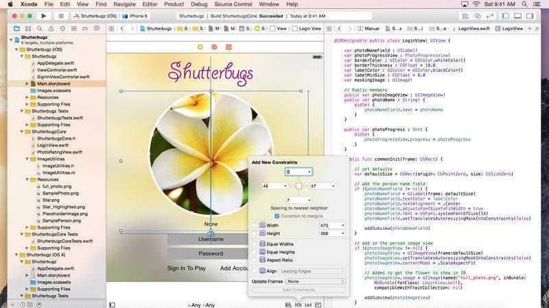 Neue Xcode-7-Beta für Entwickler