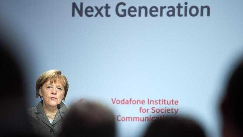 Konferenz zur Digitalisierung
