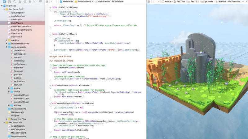 Xcode-Aktualisierung behebt kritische Probleme