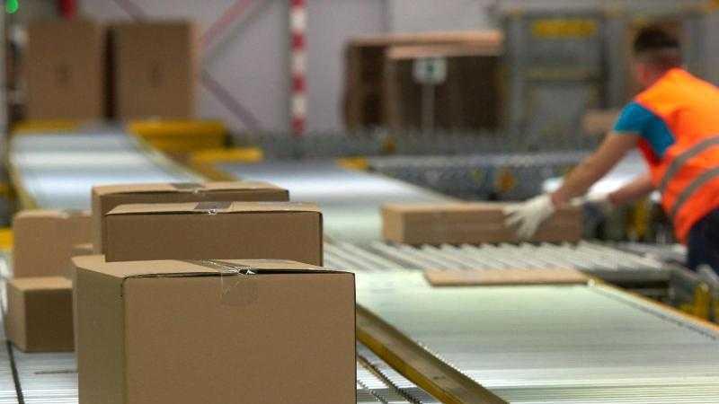 Auch in NRW: Am 4. Advent muss beim Amazon die Arbeit ruhen