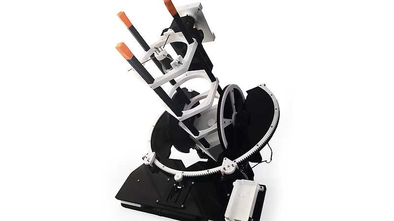 Smartphone-Teleskop Ultrascope: 3D-Bauteile und Lasercutter-Vorlagen sind da