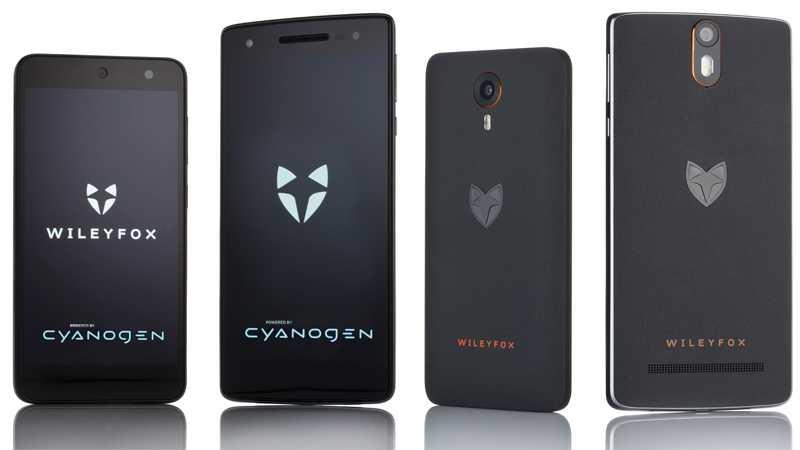 MWC 2016: Wileyfox bringt seine Cyanogen-Smartphones nach Deutschland