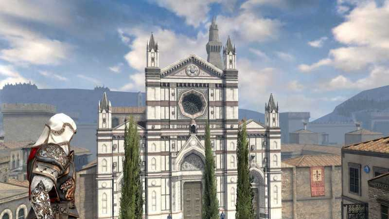 "Neues ""Assassin's Creed"" für iOS"