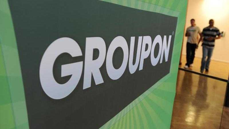 Groupon-Firmensitz in Berlin