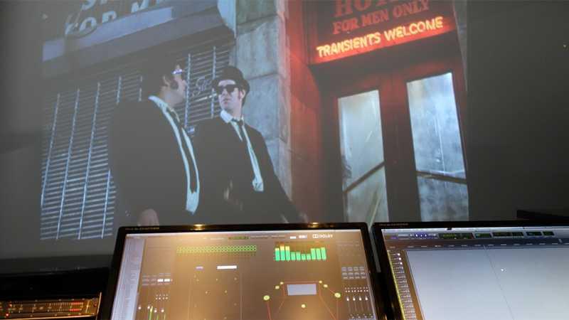 Blues Brothers: Turbine und Universal bringen die Band wieder zusammen