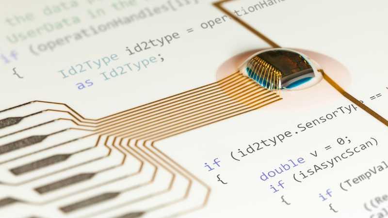 RFID-Adapter: Alles mit allem kombinieren
