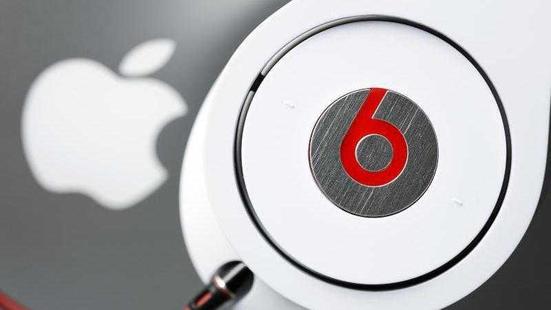 Logos: Apple und Beats