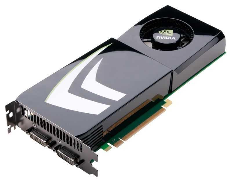 Die GeForce GTX 275 ist im Desktop-Betrieb angenehm leise und vergleichsweise sparsam.