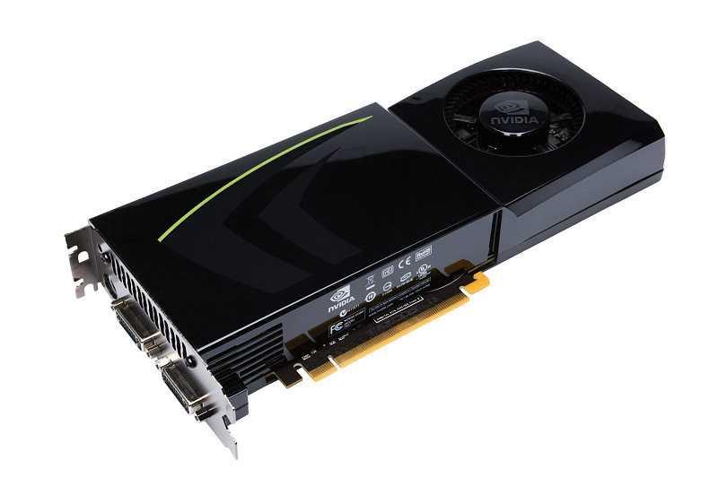Nvidias positioniert sein neues Flaggschiff GeForce GTX 280 als Grafikkarte und Beschleuniger für rechenintensive Anwendungen.