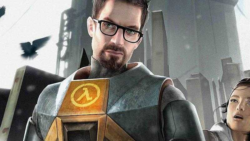 Computerspiel Half-Life