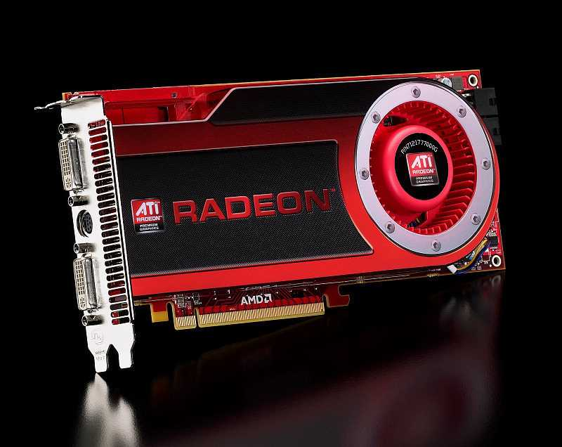 Grafikkarten mit AMDs High-End-GPU Radeon HD 4870 bieten bei Straßenpreisen um die 270 Euro ein gutes Preis-/Leistungsverhältnis.