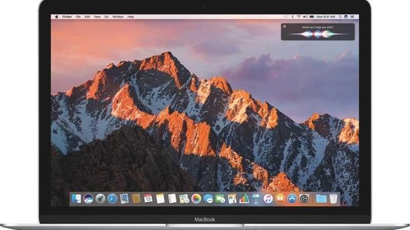 macOS 10.12.6 behebt Netzwerkprobleme