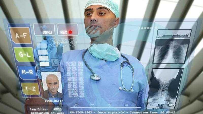 Freier Fluss von Patientendaten: EU-Kommission führt Umfrage zu E-Health durch