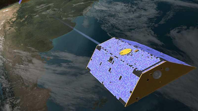 15 Jahre Daten über die Erde – das Ende der GRACE-Satelliten naht