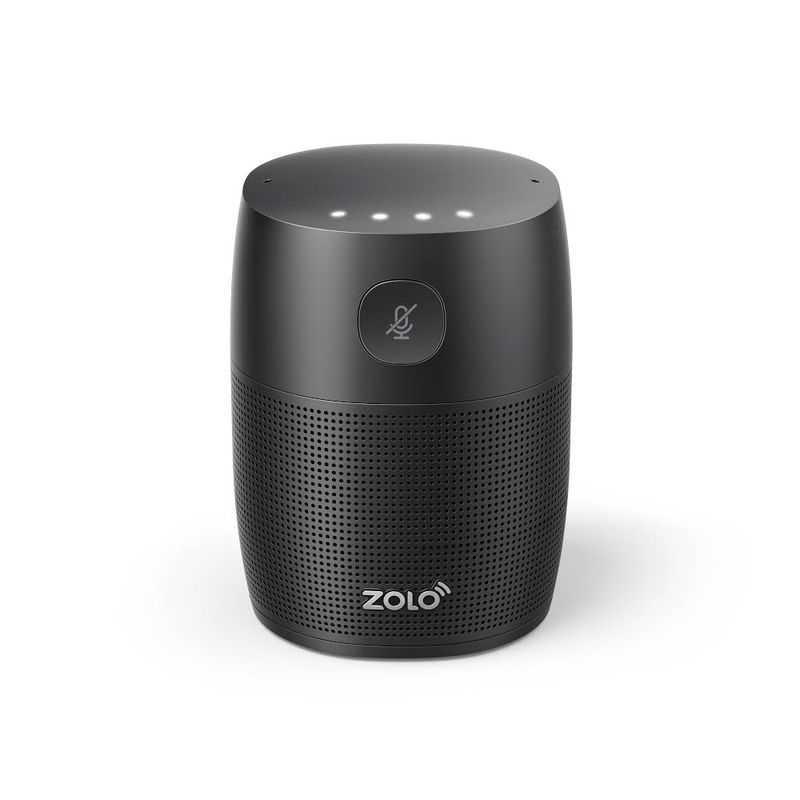 Der Zolo Mojo von Anker soll ab Ende Oktober für 70 Dollar in den USA erhältlich sein.
