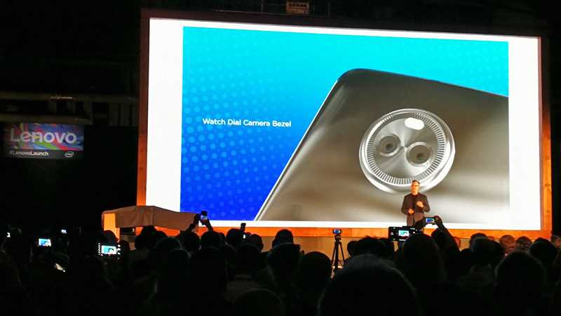 Moto X4: Schickes Mittelklasse-Smartphone von Lenovo