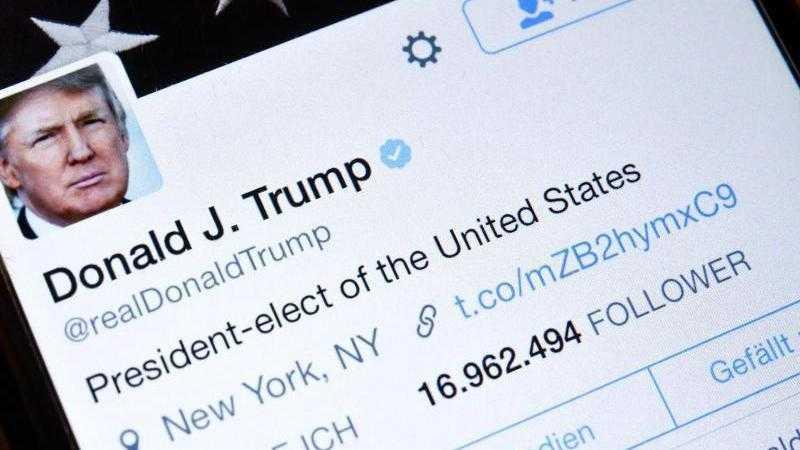 Bericht: Trumps iPhone hat keinen Browser