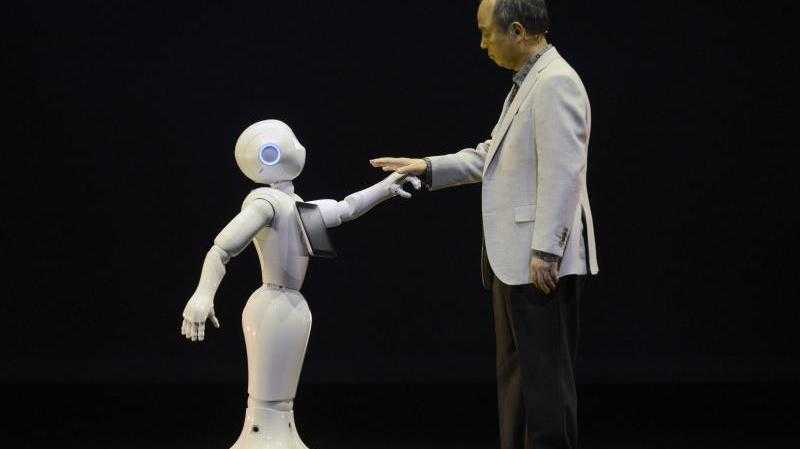 RO-MAN 2016: Roboter in der Autismus-Therapie