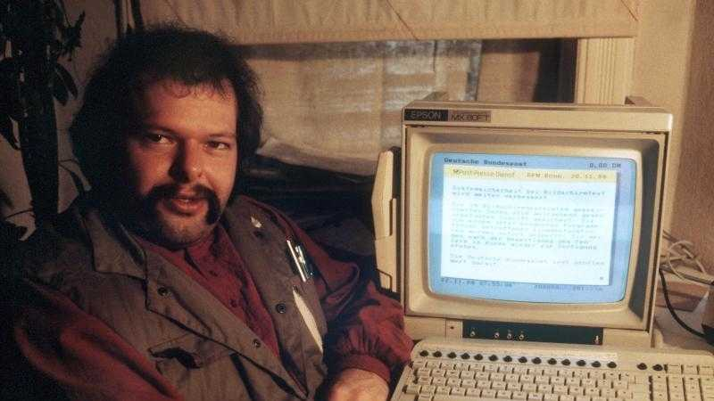 """Chaos-Computer-Club"""