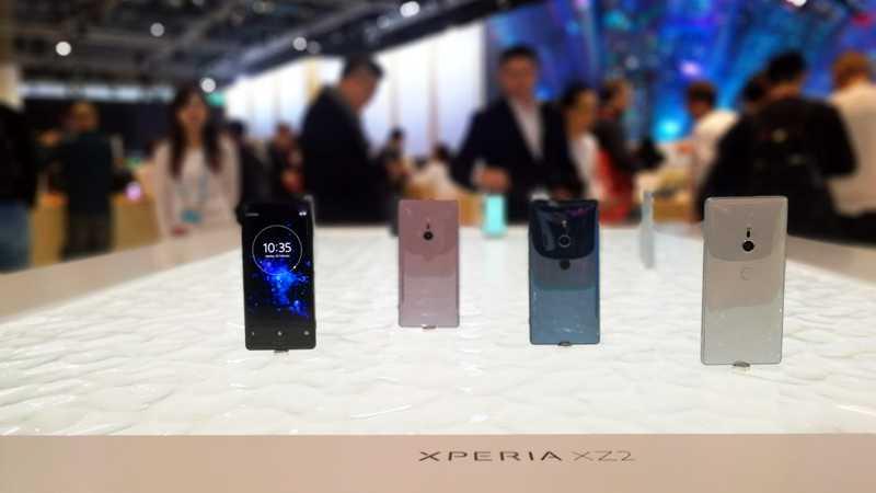 MWC 2018: Peak Smartphone und 5G wird wahr