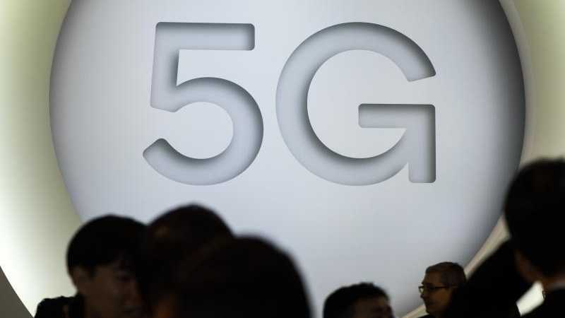 Was 5G-Mobilfunk bringt