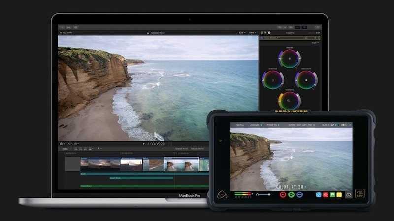 Apple-Apps: Neues Final Cut Pro X verfügbar, iMovie 10.1.9 hilft Entwicklern