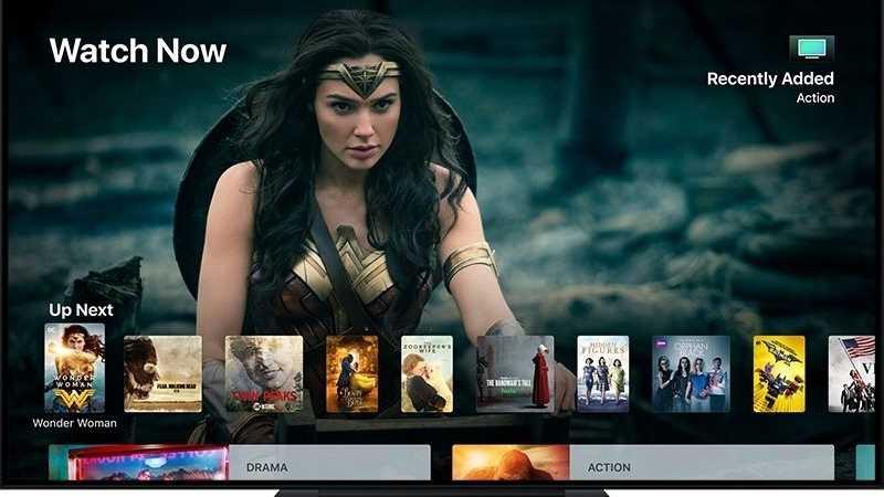 Apple will Streaming-Abos in seiner TV-App verkaufen