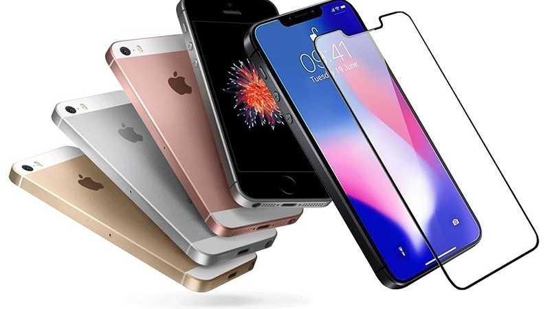 """Neue Gerüchte ums """"iPhone SE 2"""""""