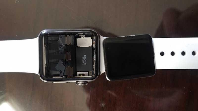 """Sammelklage gegen Apple wegen """"Serienfehler"""" bei der Apple Watch"""