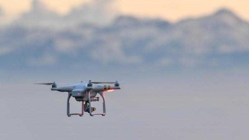 Drohnen: EU-Staaten befürworten Registrierungspflicht