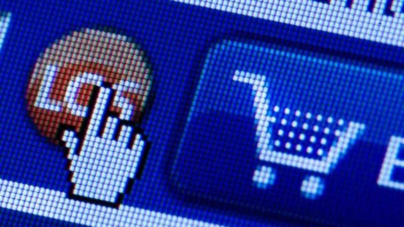 Online-Warenkorb