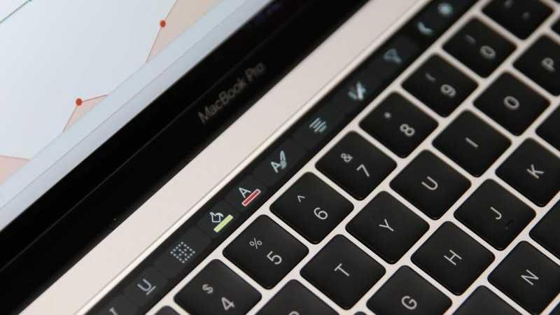MacBook Pro Tastatur