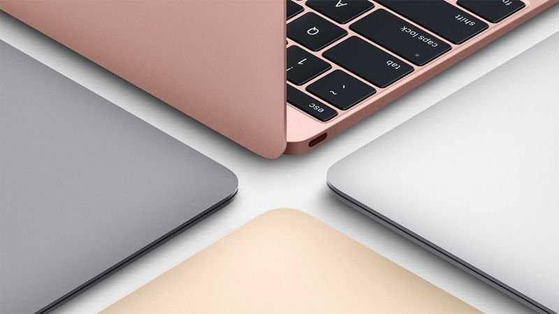 """Neues MacBook könnte noch kommen – vermutlich mit """"Amber Lake"""""""