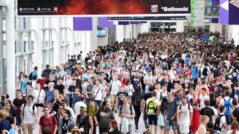 Gamescom Köln