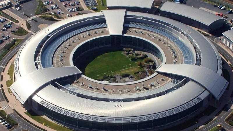 Britischer Geheimdienst GCHQ