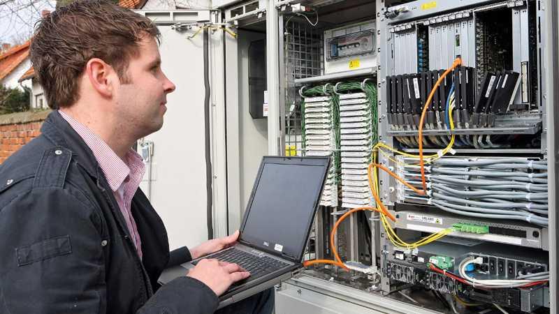 Netzwerk-Equipment: US-Ausrüster übernimmt Keymile