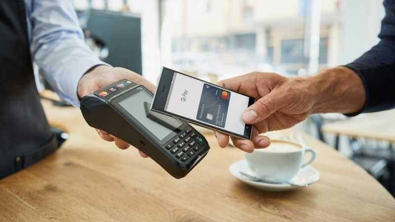 Paypal jetzt als Bezahlmöglichkeit bei Google Pay