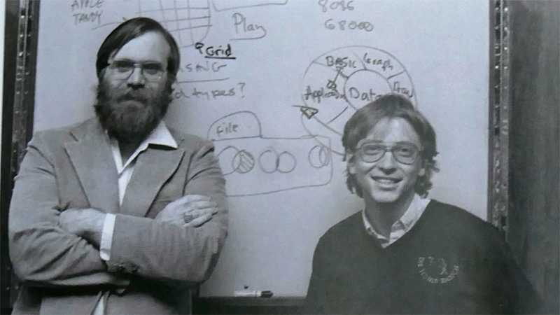 Der Mann, der Microsoft bootete: zum Tode von Paul Allen