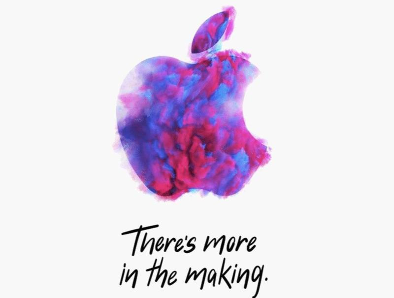 Neue iPads, neue MacBooks, ... : Live-Ticker und Live-Kommentar zum Apple-Event ab 15 Uhr