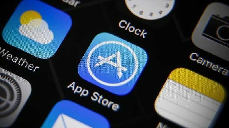 Apple - App Store