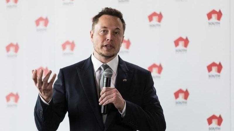 Nach Chaos-Jahr 2018: Tesla-Chef Elon Musk bleibt unter Druck