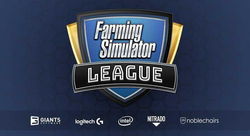 Die Farming Simulator League umfasst 10 Turniere und ein Preisgeld von 250.000 Euro.
