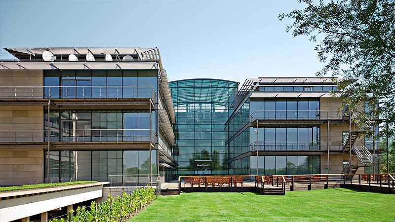 Cisco will nach gutem Quartal weiter zulegen