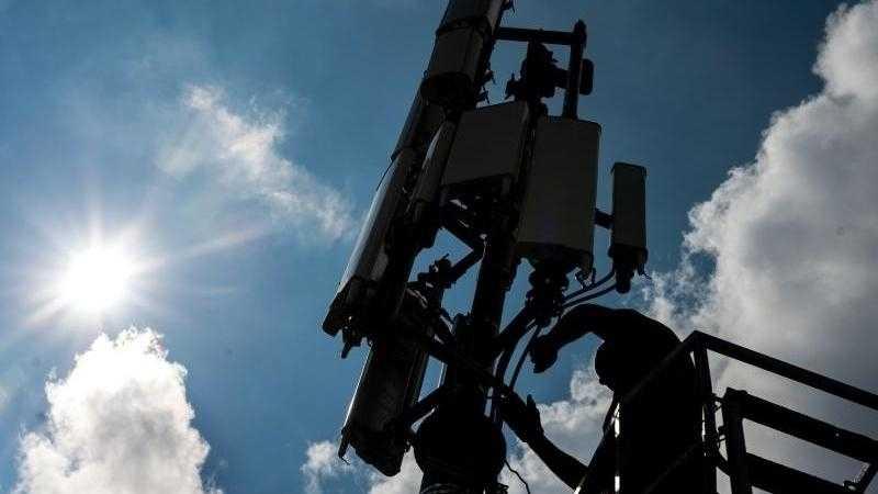 Funknetz: Experten empfehlen Teilen von Infrastrukturen statt lokalem Roaming