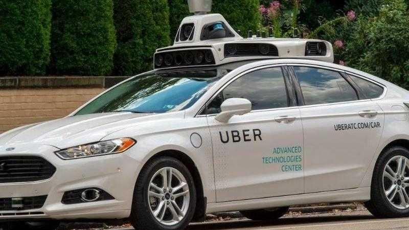 Keine Strafverfolgung für Uber nach Roboterauto-Crash in Arizona
